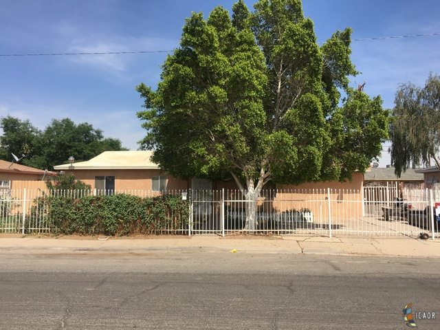 Photo of 808 DOOL AVE, Calexico Imperial Valley Real Estate and Imperial Valley Homes for Sale