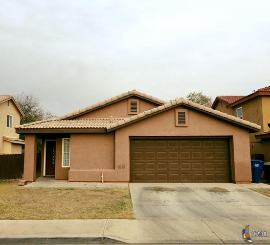 Photo of 2254 SENDERO ST, Calexico Imperial Valley Real Estate and Imperial Valley Homes for Sale