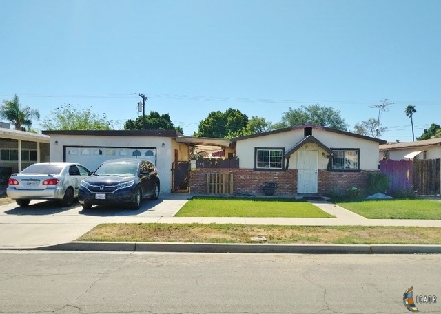 Photo of 761 BRENTWOOD AVE, Holtville Imperial Valley Real Estate and Imperial Valley Homes for Sale