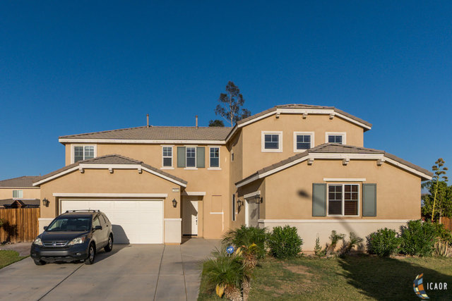 Photo of 3989 ARTHUR HENNESAY CT, El Centro Imperial Valley Real Estate and Imperial Valley Homes for Sale