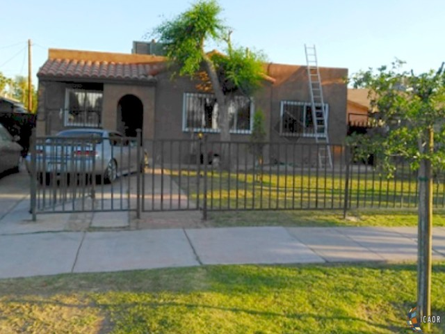 Photo of 312 ROSEMONT ST, Calexico Imperial Valley Real Estate and Imperial Valley Homes for Sale