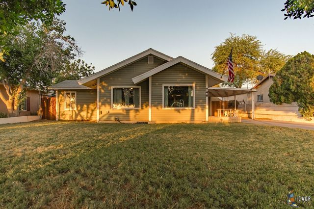 Photo of 1944 ORCHARD RD, Holtville real estate for sale