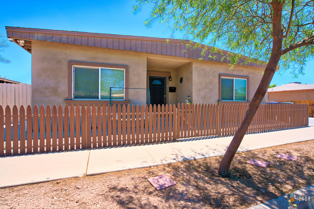 Photo of 507 S HOPE ST, El Centro Imperial Valley Real Estate and Imperial Valley Homes for Sale