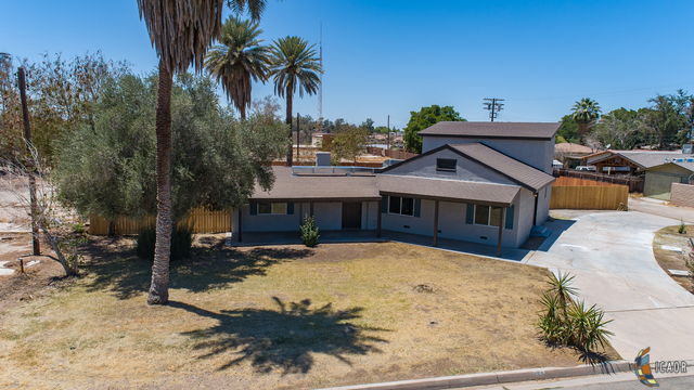 Photo of 151 N LAS FLORES DR, Brawley Imperial Valley Real Estate and Imperial Valley Homes for Sale
