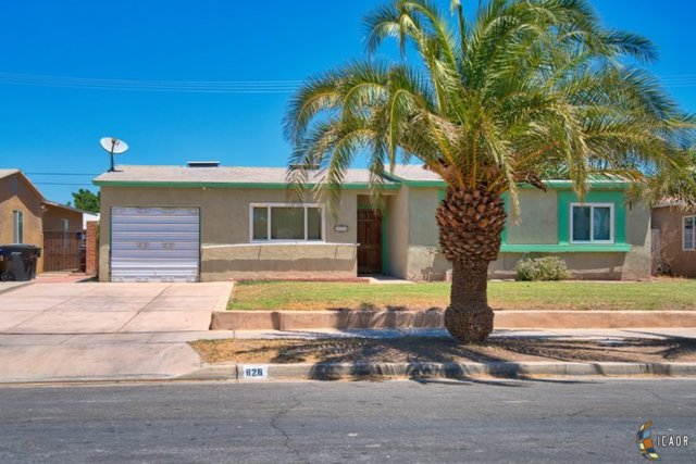 Photo of 626 SMOKETREE DR, El Centro Imperial Valley Real Estate and Imperial Valley Homes for Sale