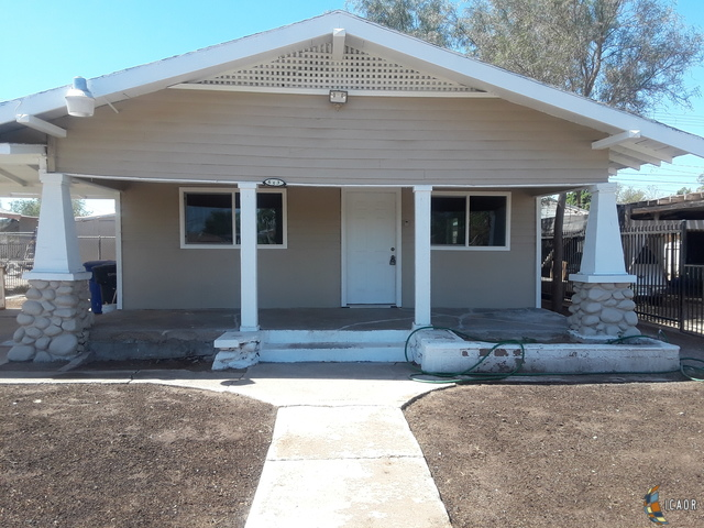 Photo of 653 W HEIL AVE, El Centro Imperial Valley Real Estate and Imperial Valley Homes for Sale