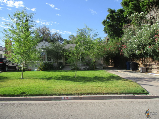 Photo of 225 W. K, Brawley Imperial Valley Real Estate and Imperial Valley Homes for Sale