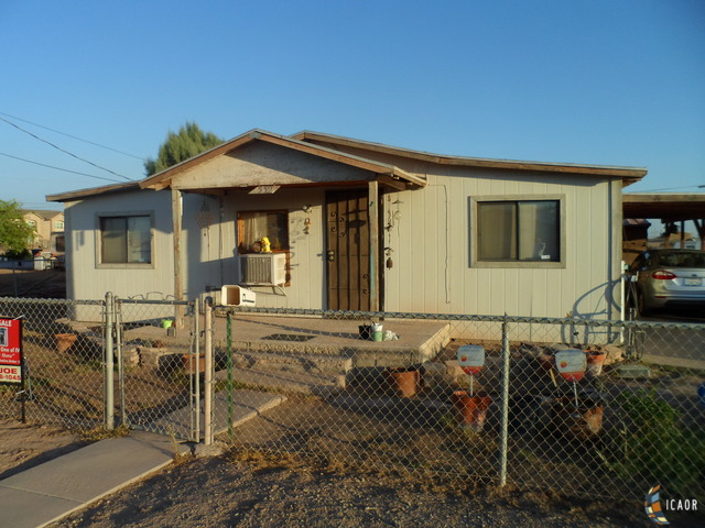 Photo of 551 E BONITA PL, Calipatria Imperial Valley Real Estate and Imperial Valley Homes for Sale
