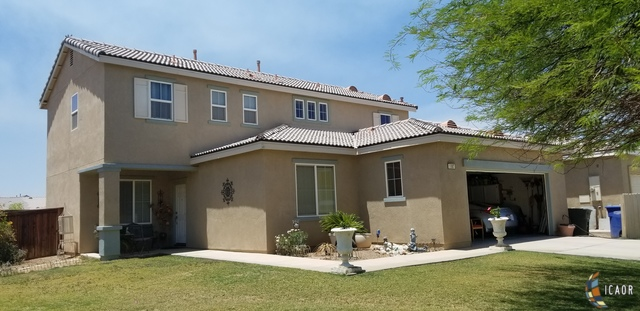 Photo of 1187 N MAPLE AVE, Heber Imperial Valley Real Estate and Imperial Valley Homes for Sale