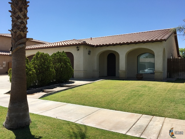 Photo of 2819 LENREY CT, El Centro Imperial Valley Real Estate and Imperial Valley Homes for Sale