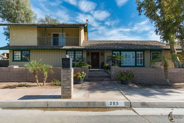 Photo of 285 RIVERWOOD DR, Brawley Imperial Valley Real Estate and Imperial Valley Homes for Sale