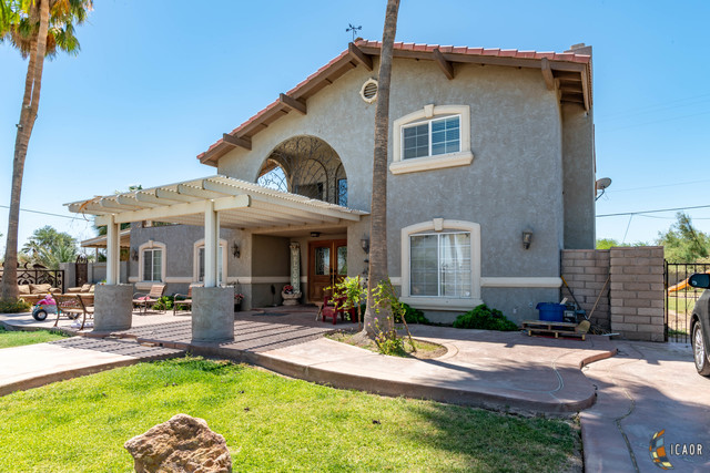 Photo of 635 W EVAN HEWES HWY, El Centro Imperial Valley Real Estate and Imperial Valley Homes for Sale