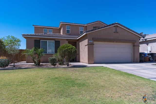 Photo of 1079 PALMVIEW AVE, El Centro Imperial Valley Real Estate and Imperial Valley Homes for Sale