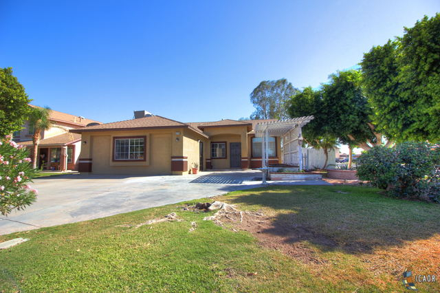 Photo of 830 BIRCH ST, Brawley Imperial Valley Real Estate and Imperial Valley Homes for Sale