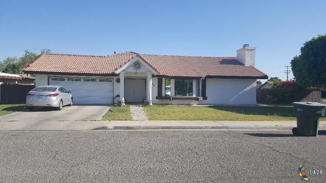 Photo of 700 GONZALEZ CT, Calexico Imperial Valley Real Estate and Imperial Valley Homes for Sale
