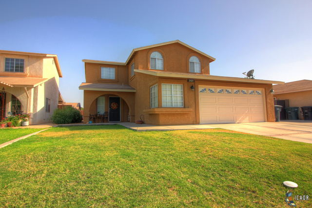 Photo of 2481 W BRIGHTON AVE, El Centro Imperial Valley Real Estate and Imperial Valley Homes for Sale
