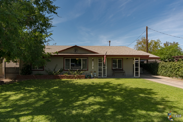 Photo of 525 WOOLDRIDGE AVE, Holtville Imperial Valley Real Estate and Imperial Valley Homes for Sale