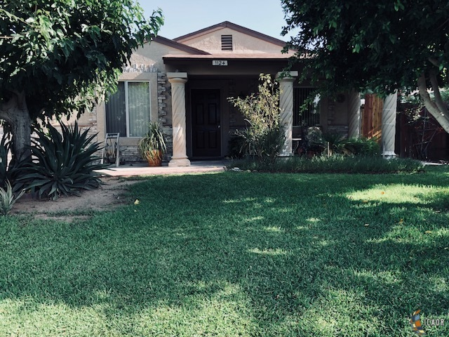 Photo of 1124 RANCHO ELEGANTE DR, Calexico Imperial Valley Real Estate and Imperial Valley Homes for Sale