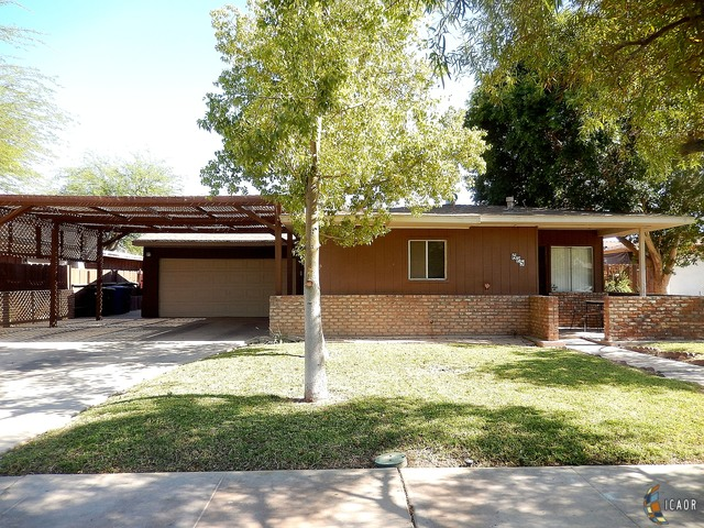 Photo of 625 TANGERINE DR, El Centro Imperial Valley Real Estate and Imperial Valley Homes for Sale