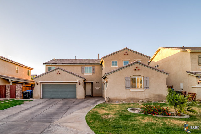 Photo of 644 QUARTZ ST, Imperial Imperial Valley Real Estate and Imperial Valley Homes for Sale