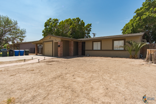 Photo of 1211 DRIFTWOOD DR, El Centro Imperial Valley Real Estate and Imperial Valley Homes for Sale