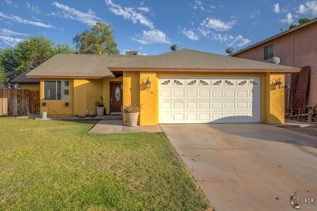 Photo of 420 ROADRUNNER LN, Imperial Imperial Valley Real Estate and Imperial Valley Homes for Sale