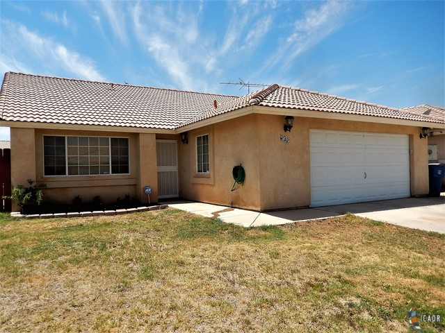 Photo of 292 CANON DR, Imperial Imperial Valley Real Estate and Imperial Valley Homes for Sale