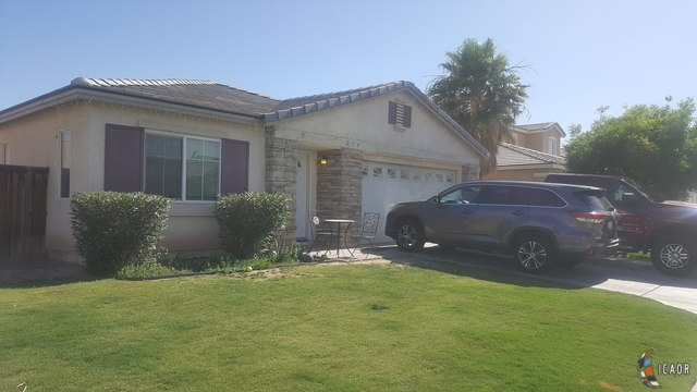 Photo of 210 CAHUILLA DR, Imperial Imperial Valley Real Estate and Imperial Valley Homes for Sale