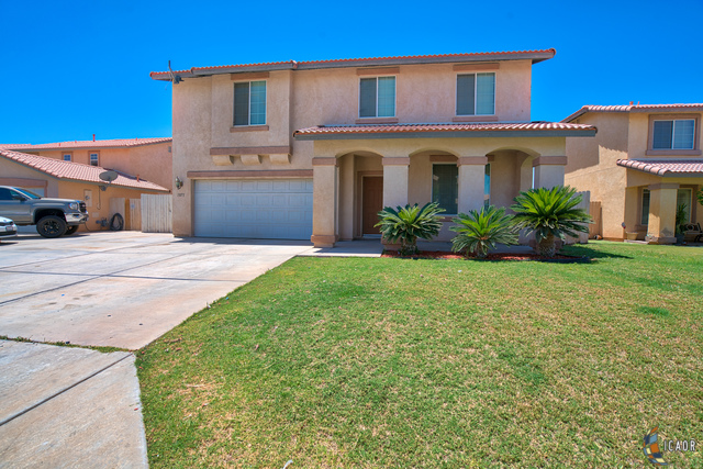 Photo of 1071 MESQUITE AVE, Brawley Imperial Valley Real Estate and Imperial Valley Homes for Sale