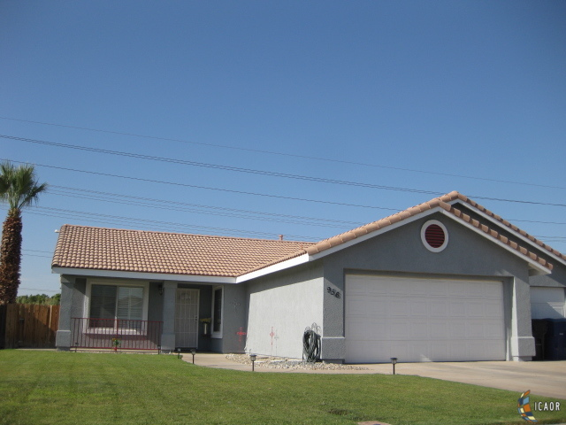 Photo of 956 ALAMEDA ST, Calexico Imperial Valley Real Estate and Imperial Valley Homes for Sale