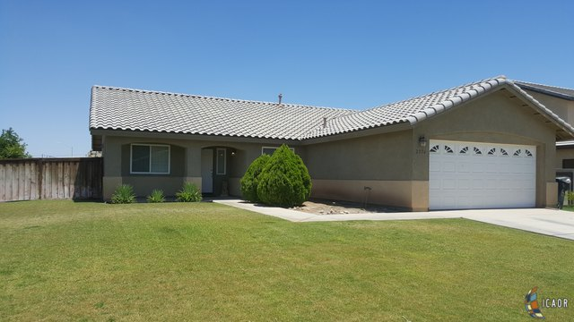Photo of 2376 MADRONE CIR, El Centro Imperial Valley Real Estate and Imperial Valley Homes for Sale