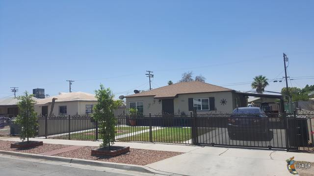 Photo of 155 W HOLT AVE, El Centro Imperial Valley Real Estate and Imperial Valley Homes for Sale