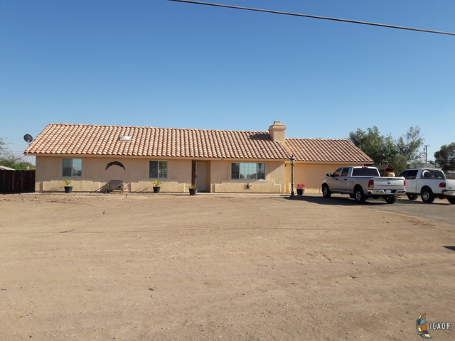 Photo of 647 W MURPHY RD, Imperial Imperial Valley Real Estate and Imperial Valley Homes for Sale