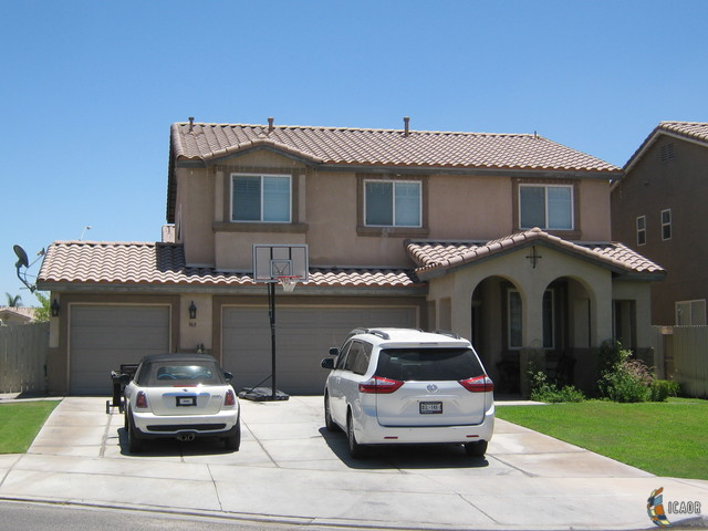 Photo of 968 G ANAYA AVE, Calexico Imperial Valley Real Estate and Imperial Valley Homes for Sale