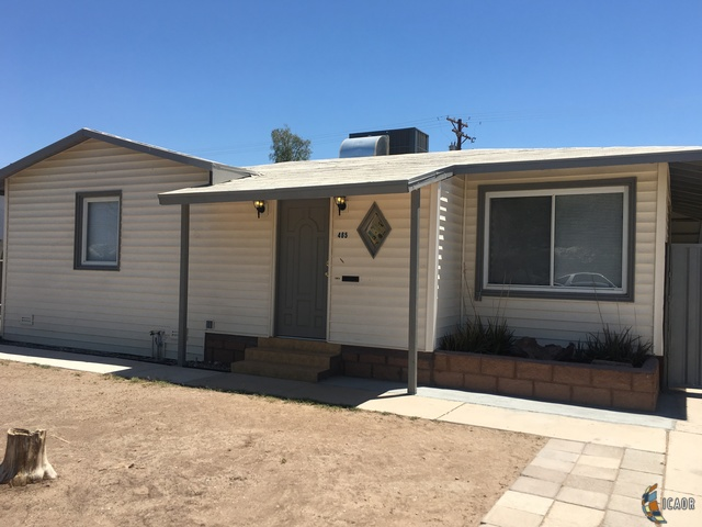 Photo of 465 DESERT GARDENS DR, El Centro Imperial Valley Real Estate and Imperial Valley Homes for Sale