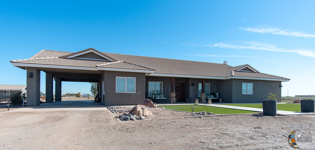 Photo of 1860 SILSBEE RD, El Centro Imperial Valley Real Estate and Imperial Valley Homes for Sale