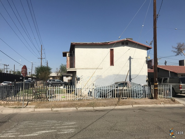Photo of 837 E 1st ST, Calexico Imperial Valley Real Estate and Imperial Valley Homes for Sale