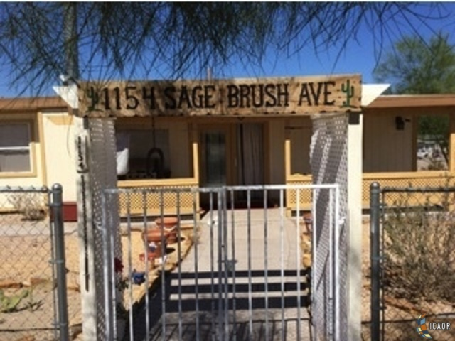 Photo of 1154 SAGE BRUSH AVE, Ocotillo Imperial Valley Real Estate and Imperial Valley Homes for Sale