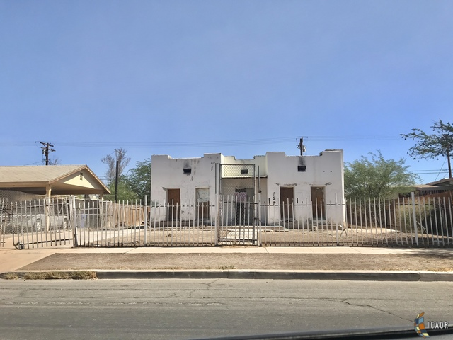 Photo of 725 W HOLT AVE, El Centro Imperial Valley Real Estate and Imperial Valley Homes for Sale