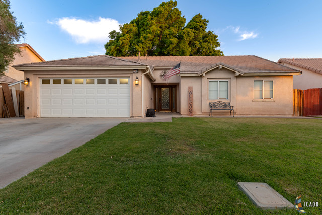 Photo of 858 JENNIFER ST, Brawley Imperial Valley Real Estate and Imperial Valley Homes for Sale