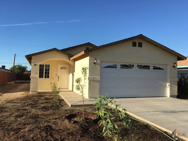 Photo of 429 E Heil AVE, El Centro Imperial Valley Real Estate and Imperial Valley Homes for Sale