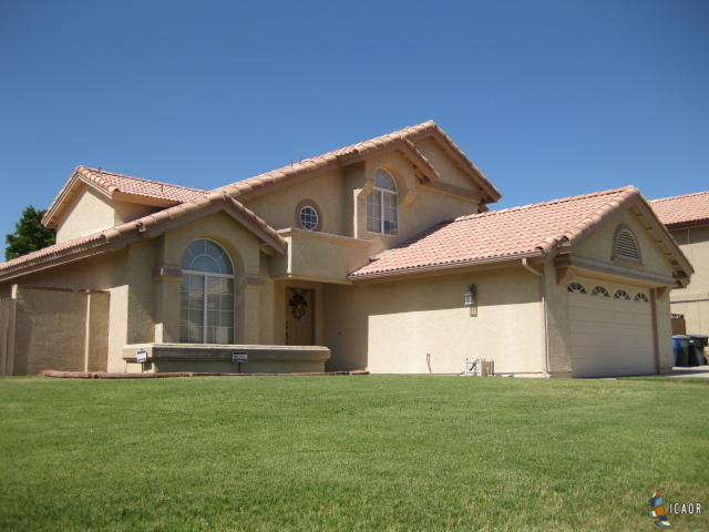 Photo of 2498 WENSLEY AVE, El Centro Imperial Valley Real Estate and Imperial Valley Homes for Sale