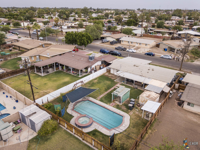 Photo of 1561 SANDALWOOD DR, El Centro Imperial Valley Real Estate and Imperial Valley Homes for Sale