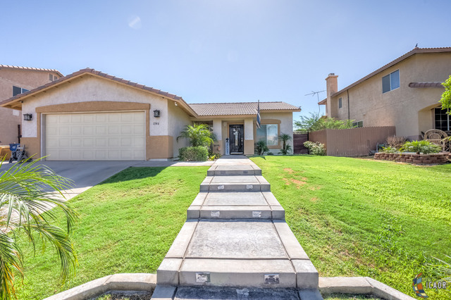 Photo of 1146 CHESTNUT AVE, Brawley Imperial Valley Real Estate and Imperial Valley Homes for Sale