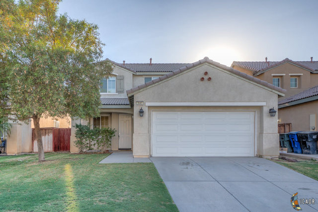 Photo of 2685 JADE TREE ST, Imperial Imperial Valley Real Estate and Imperial Valley Homes for Sale