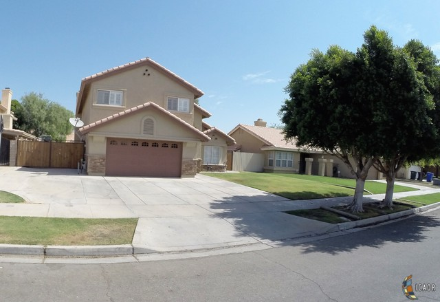 Photo of 2484 WENSLEY AVE, El Centro Imperial Valley Real Estate and Imperial Valley Homes for Sale