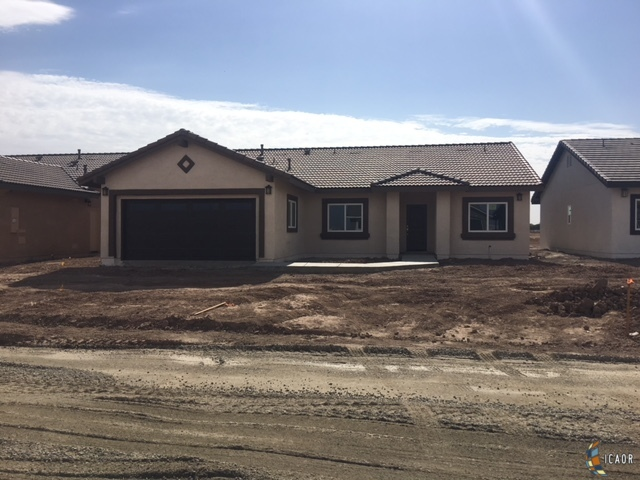 Photo of 983 Santillan AVE, Brawley Imperial Valley Real Estate and Imperial Valley Homes for Sale