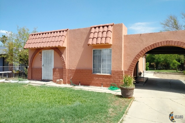 Photo of 269 ROBERT KENNEDY ST, Calexico Imperial Valley Real Estate and Imperial Valley Homes for Sale