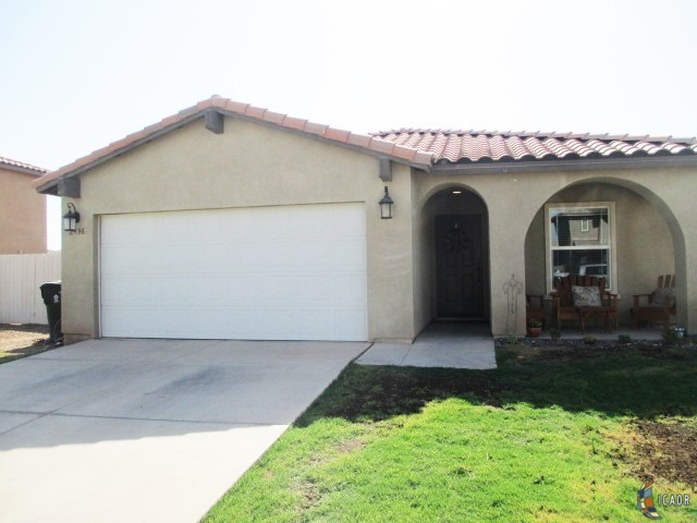 Photo of 2436 EARHART CT, Imperial Imperial Valley Real Estate and Imperial Valley Homes for Sale