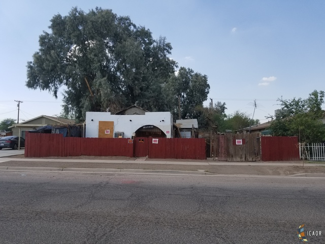 Photo of 1147 EA H ST, Brawley Imperial Valley Real Estate and Imperial Valley Homes for Sale